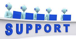 پشتیبانی شبکه