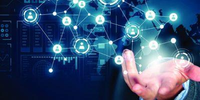 پشتیبانی شبکه سازمانها