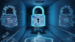 امنیت شبکه پارمونت